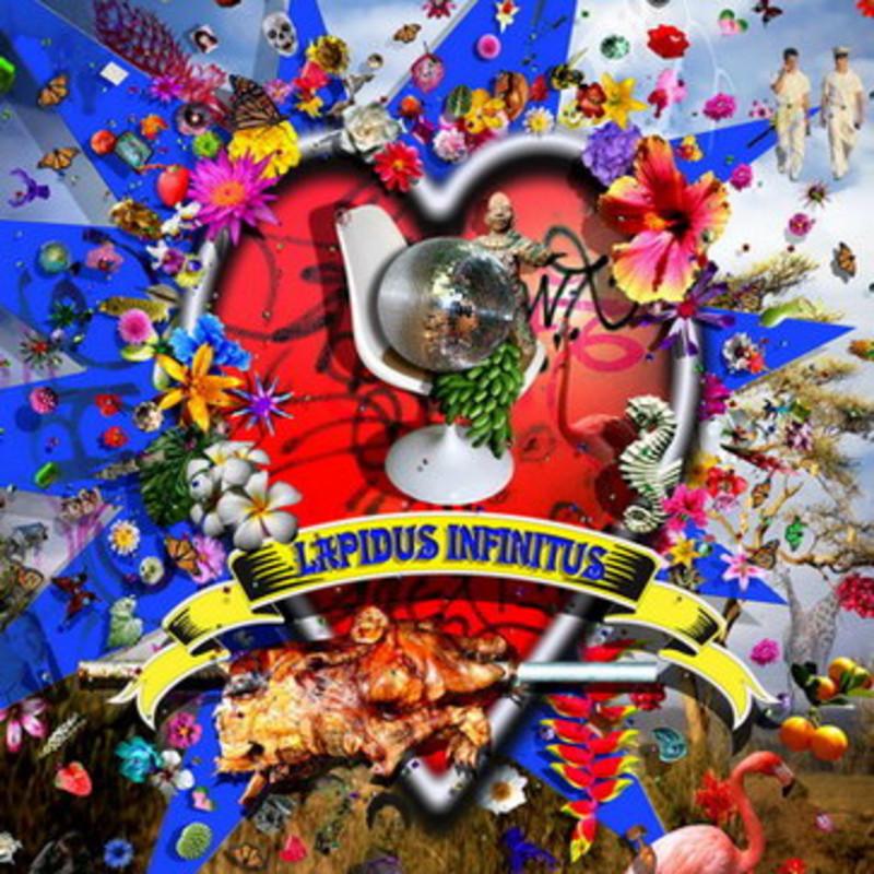 Lapidus Infinitus