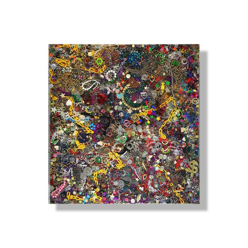 Disposable Memories I,( Icart Sunshine Treasures), 2012