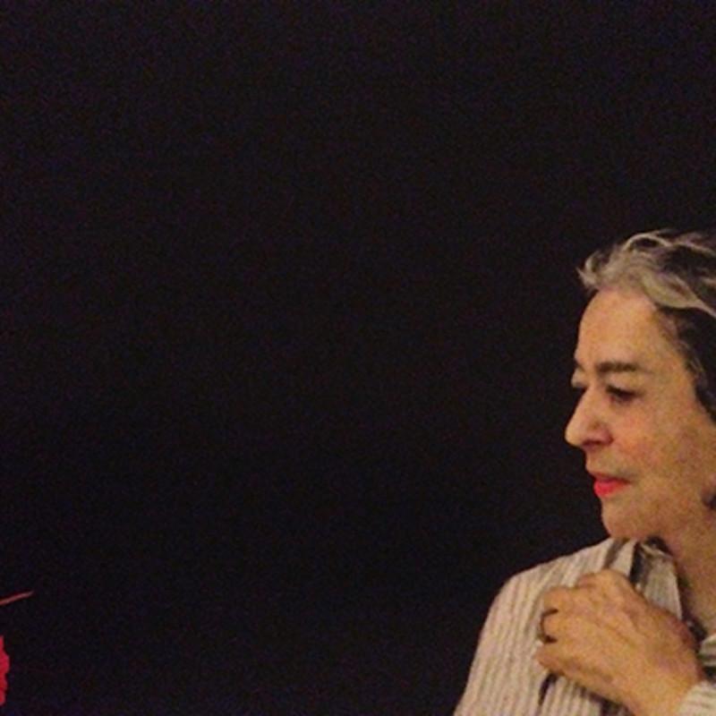 Portrait Series: Joan Queen