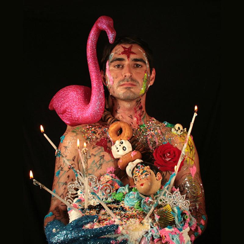 Portrait Series - Jose