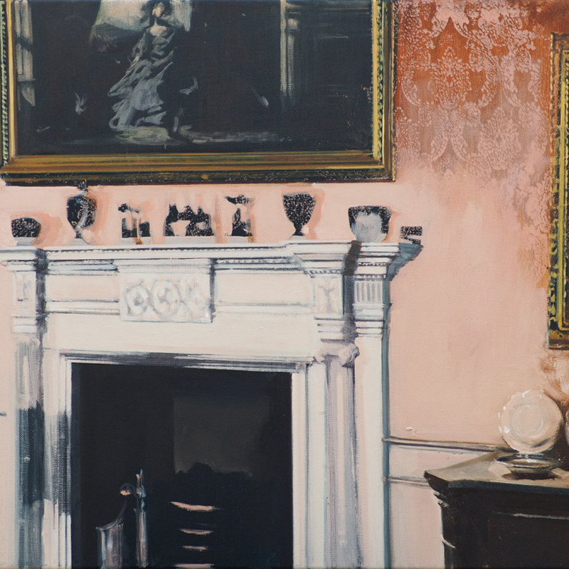 Eleanor Watson - Surround, 2018