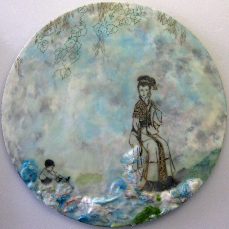 Cecile Chong, Who Knew, 2009