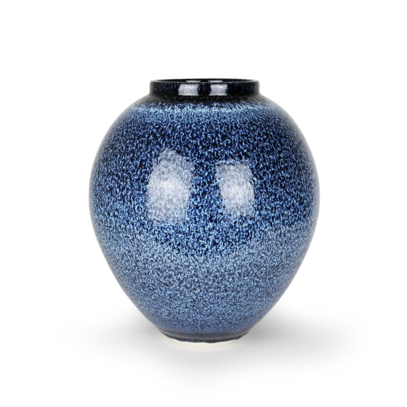 Albert Montserrat, Blue Night Vessel 04, 2020
