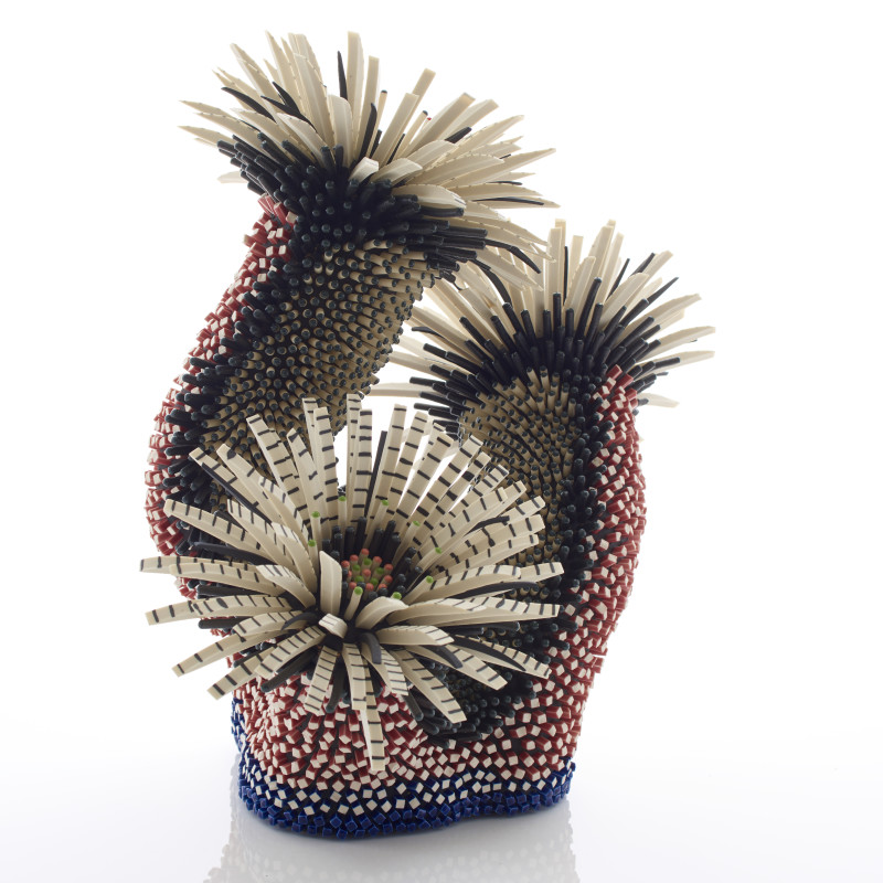 Zemer Peled, Deadly Flowers Collection 1, 2017