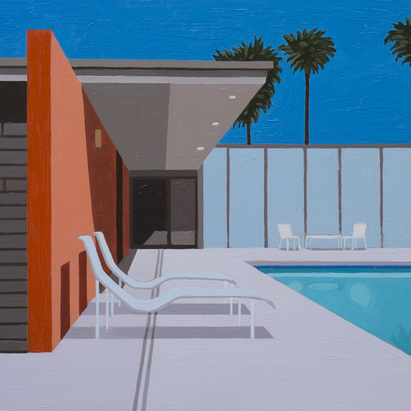 Andy Burgess, California Living, 2016