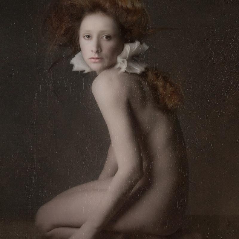 Isabelle van Zeijl, Supermodel II, 2015