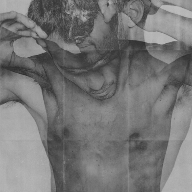 Rad Husak, Mirrored [VII], 2018