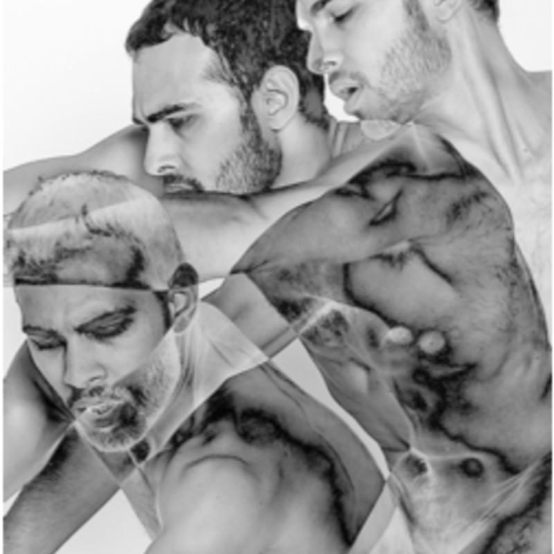 Rad Husak, Mirrored [XIII], 2018