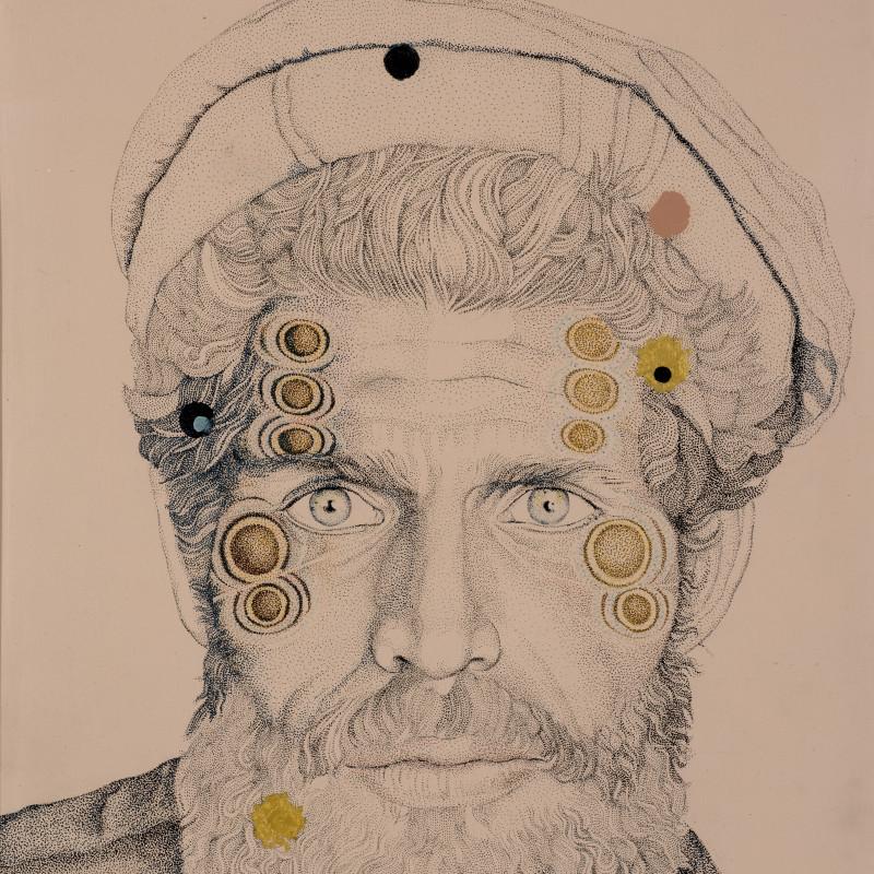 <span class=&#34;artist&#34;><strong>Faiza Butt</strong></span>, <span class=&#34;title&#34;><em>Morphosis I</em>, 2016</span>
