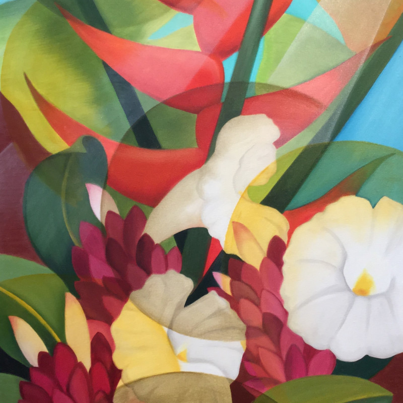 <span class=&#34;artist&#34;><strong>Senaka Senanayake</strong></span>, <span class=&#34;title&#34;><em>My Garden</em>, 2015</span>