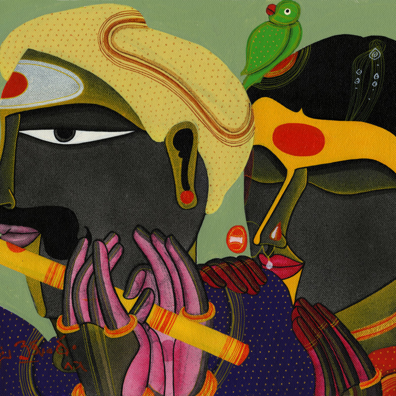 <span class=&#34;artist&#34;><strong>Thota Vaikuntam</strong></span>, <span class=&#34;title&#34;>Untitled, 2015</span>