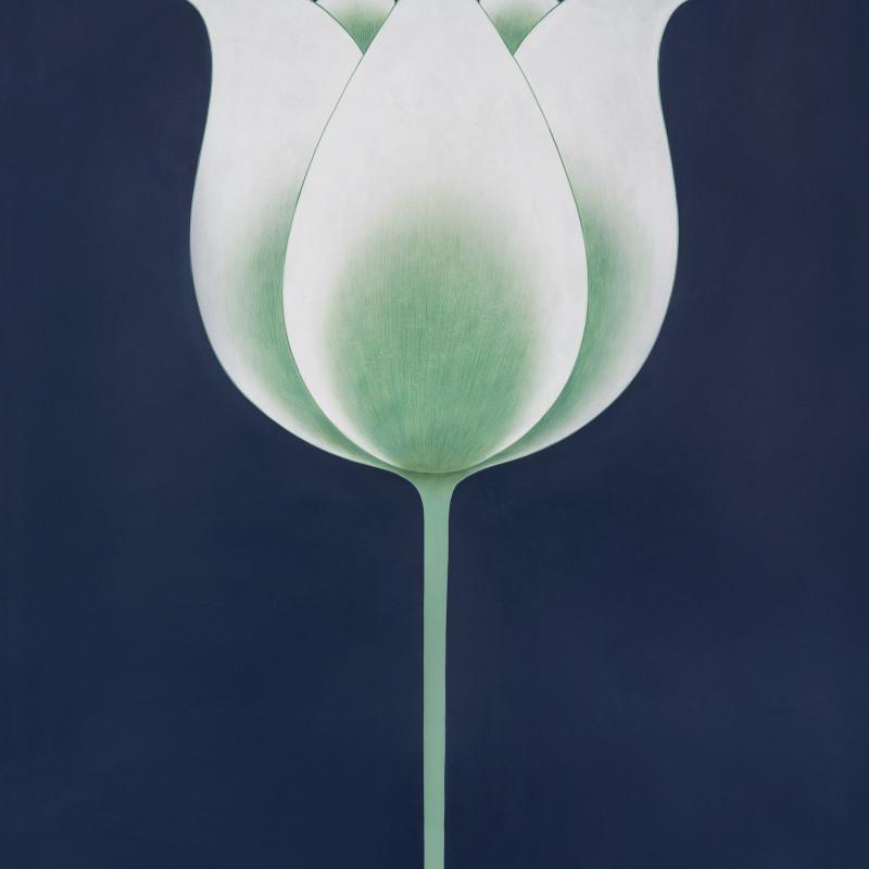 <span class=&#34;artist&#34;><strong>Olivia Fraser</strong></span>, <span class=&#34;title&#34;><em>Lotus</em>, 2017</span>