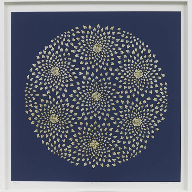 <span class=&#34;artist&#34;><strong>Olivia Fraser</strong></span>, <span class=&#34;title&#34;><em>Sun</em>, 2013</span>