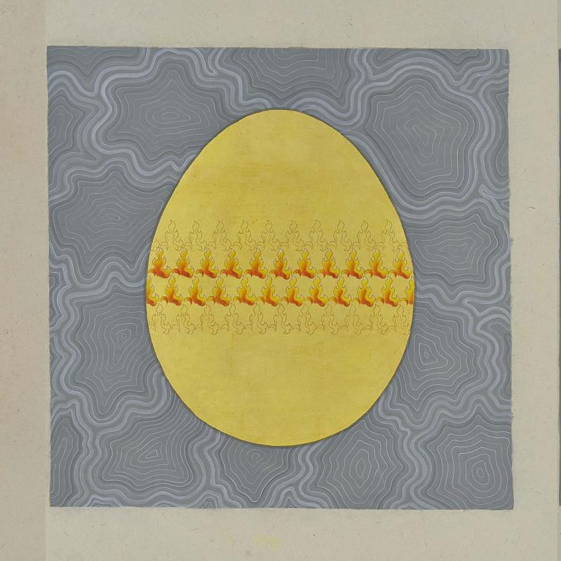 <span class=&#34;artist&#34;><strong>Olivia Fraser</strong></span>, <span class=&#34;title&#34;><em>Genesis</em>, 2011</span>