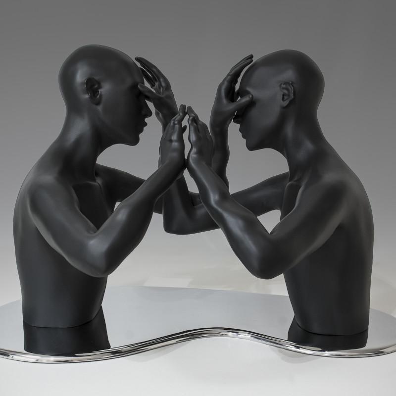 Tian Yonghua - Untitled, 2017