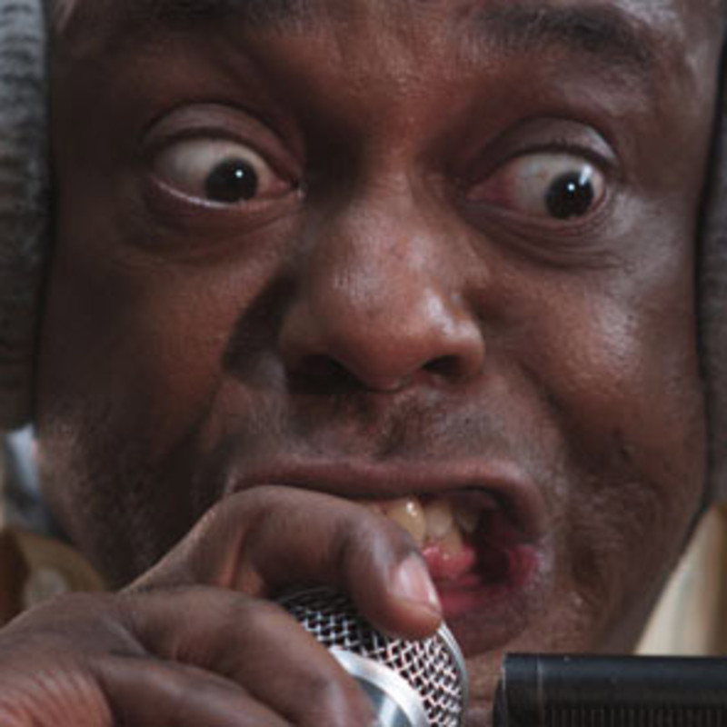 IGNACIO URIARTE, The History of the Typewriter recited by Michael Winslow, 2009