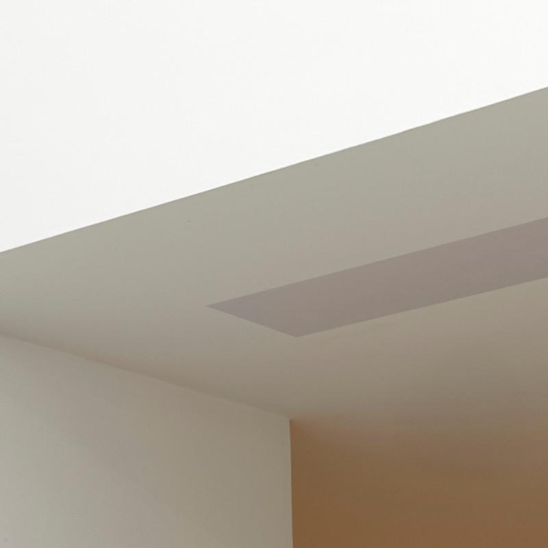 INGÓLFUR ARNARSSON - Ceiling painting - in front of window or doorway, 2014
