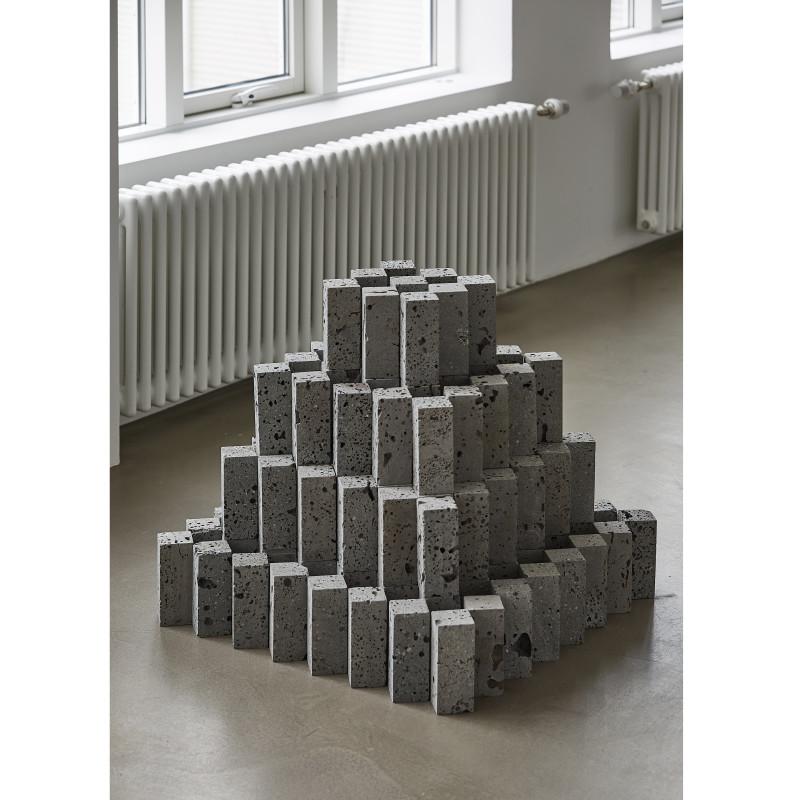 RAGNA RÓBERTSDÓTTIR - Untitled, c.a. 1989