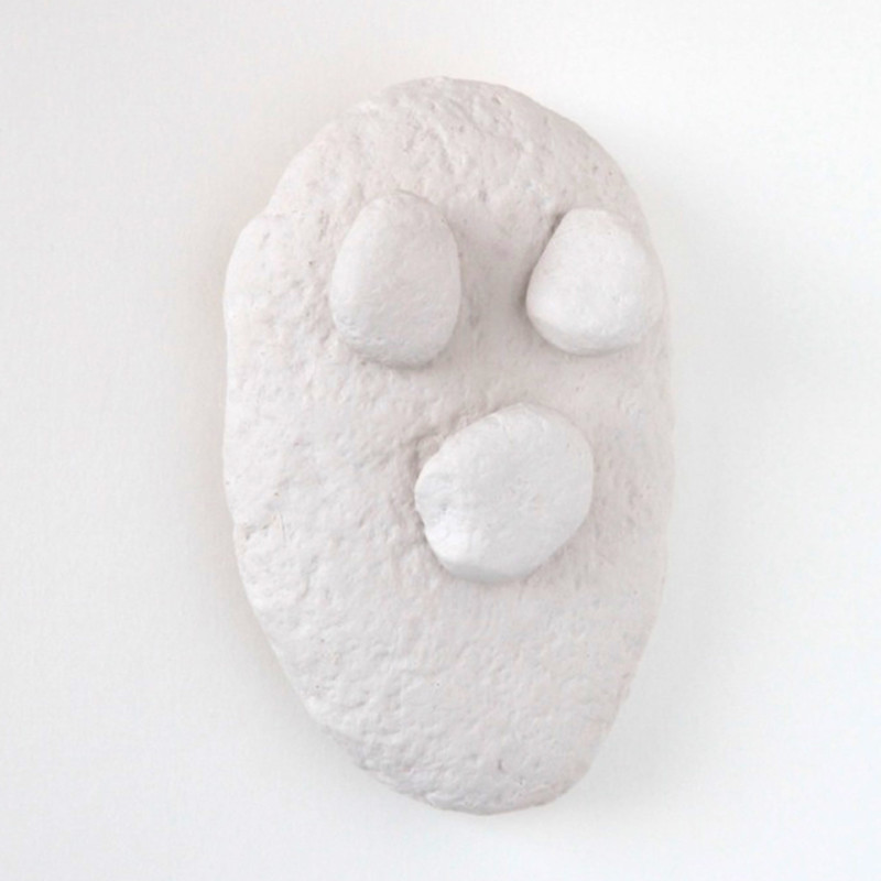 PETER LIVERSIDGE, Effigy, 2014