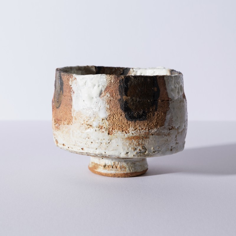 Robin Welch, Footed bowl