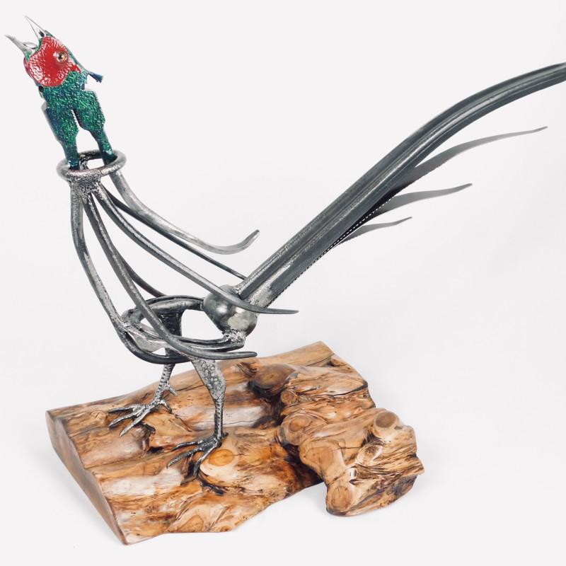 Evans - Pheasant