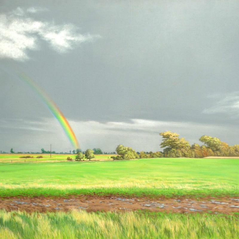 Brian Yale - Rainbow
