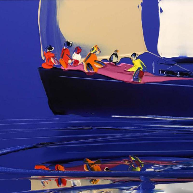 Duncan MacGregor - Sail Change SOLD
