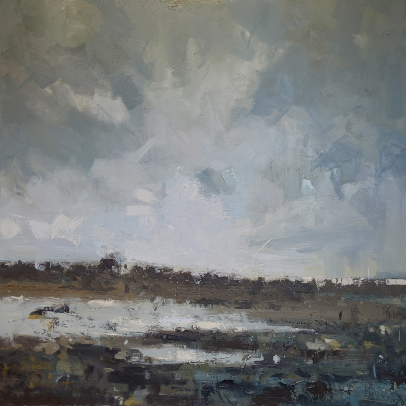 Gary Long - Up to the moors