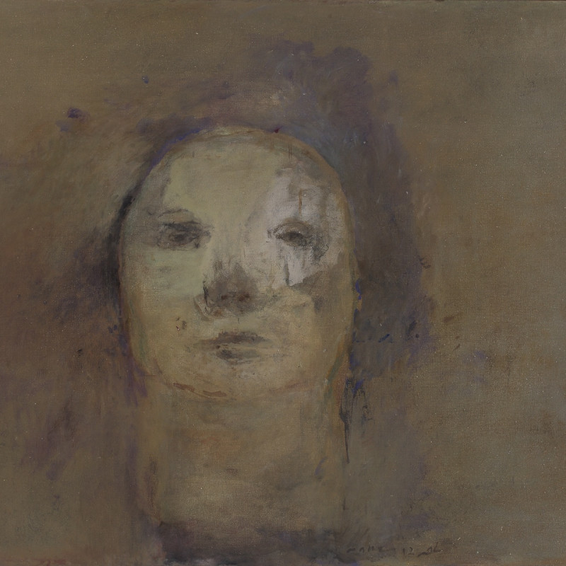 Nasser Hussein - Untitled, 2012