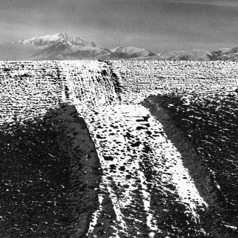 Abbas Kiarostami, Road Series 002