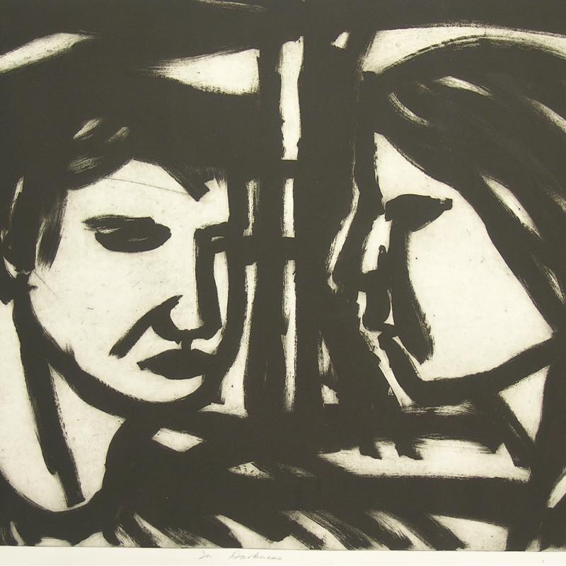 <span class=&#34;artist&#34;><strong>Jeffrey Harris</strong><span class=&#34;artist_comma&#34;>, </span></span><span class=&#34;title&#34;>In Darkness, A/P<span class=&#34;title_comma&#34;>, </span></span><span class=&#34;year&#34;>1988</span>