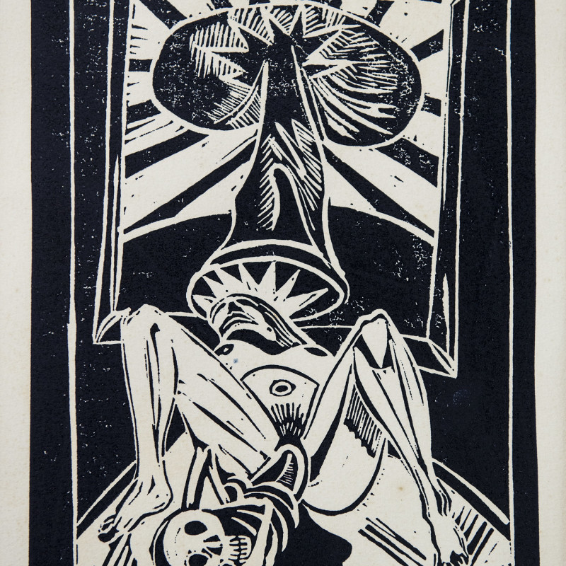 <span class=&#34;artist&#34;><strong>Philip CLAIRMONT</strong><span class=&#34;artist_comma&#34;>, </span></span><span class=&#34;title&#34;>Hiroshima, A/P<span class=&#34;title_comma&#34;>, </span></span><span class=&#34;year&#34;>1980</span>