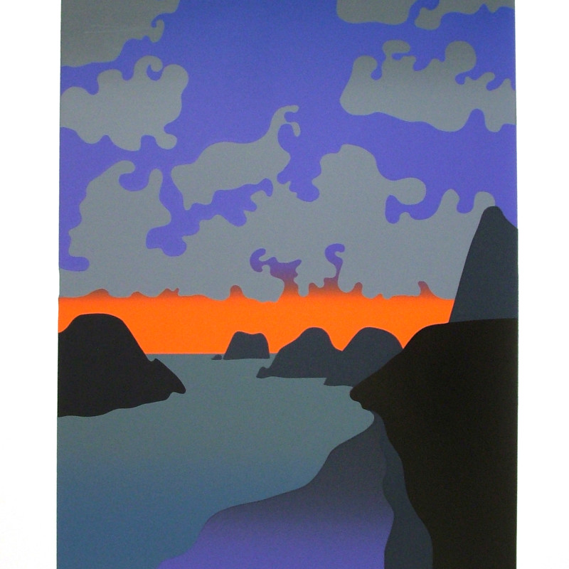 <span class=&#34;artist&#34;><strong>Michael SMITHER</strong><span class=&#34;artist_comma&#34;>, </span></span><span class=&#34;title&#34;>Back Beach<span class=&#34;title_comma&#34;>, </span></span><span class=&#34;year&#34;>2006</span>