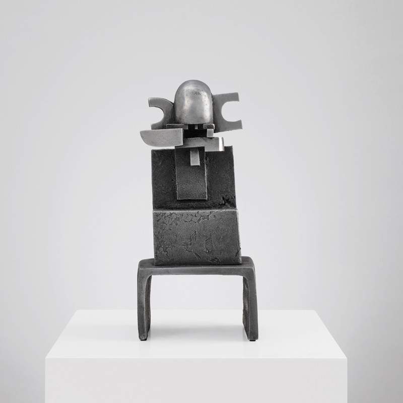 Jonathan Clarke, Small Votive Figure