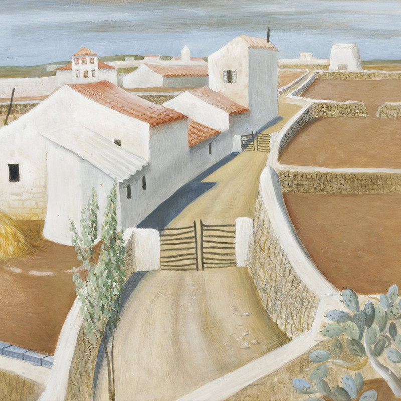 Billie Waters - Mediterranean Farms
