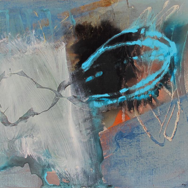 Peter Joyce - Seascape