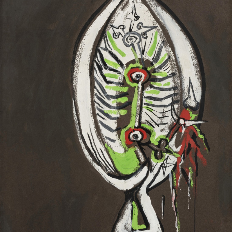 Graham Sutherland - Thorn Head