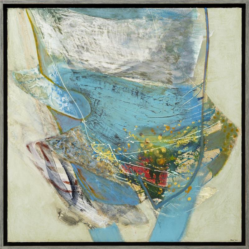 Peter Joyce, Sea Breeze