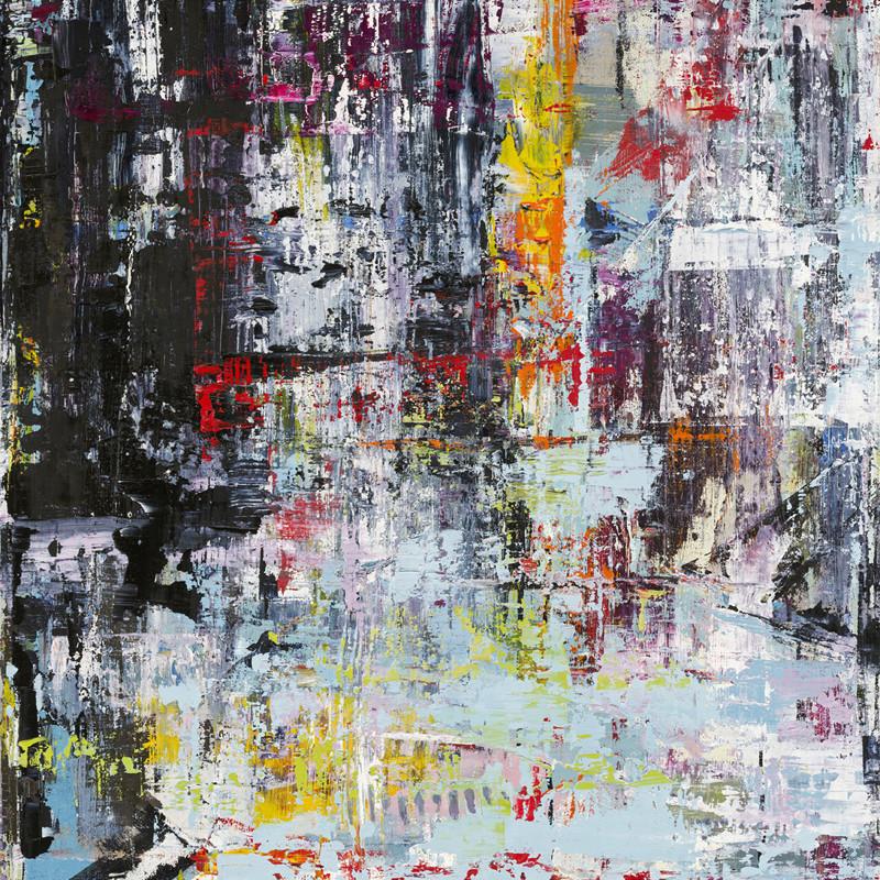 Jonathan S Hooper - Dustuny