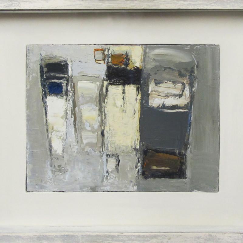 Paul Feiler, Little Grey Rocks