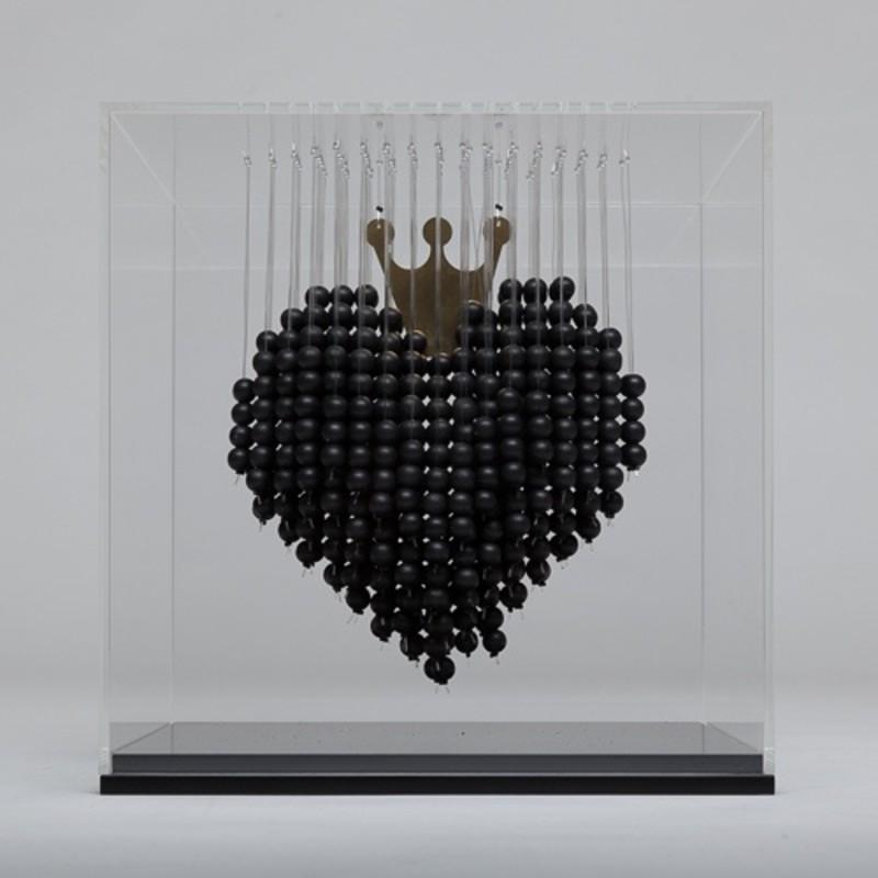 Queen of Hearts, 2016