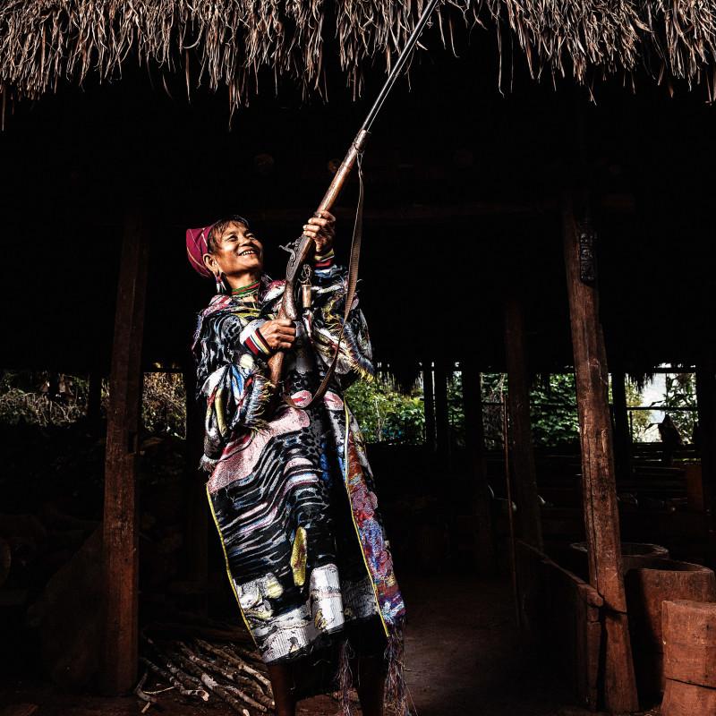 KOH MYAR - The Feisty Rifle, 2018