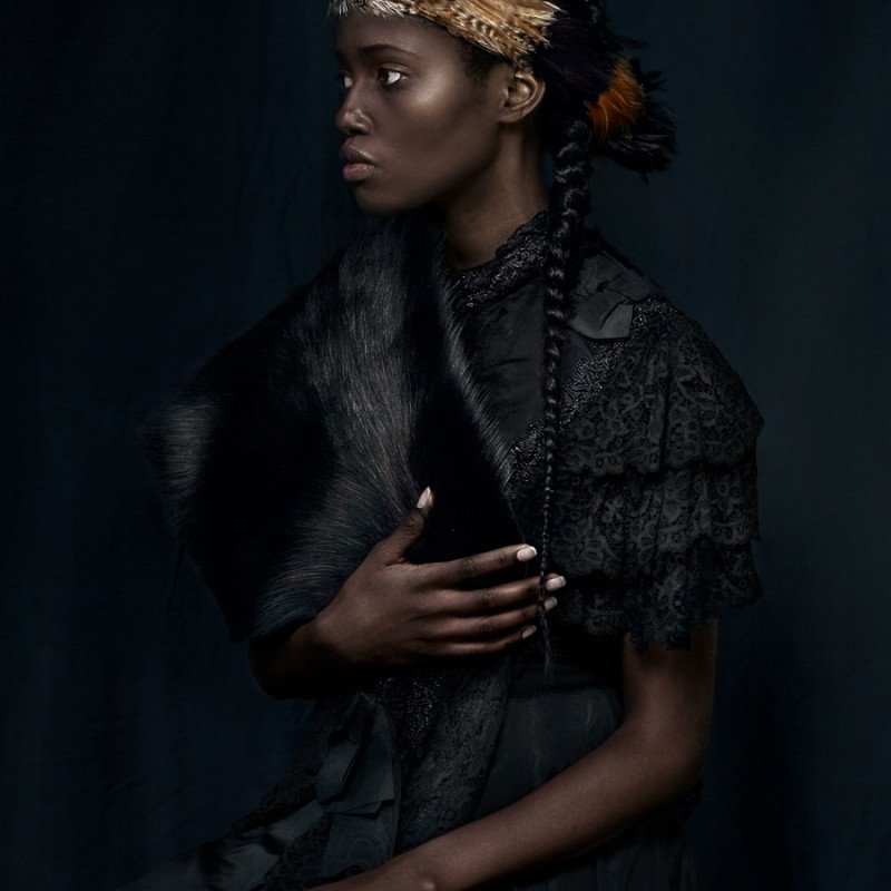 For Sarah - The African Princess - Roots
