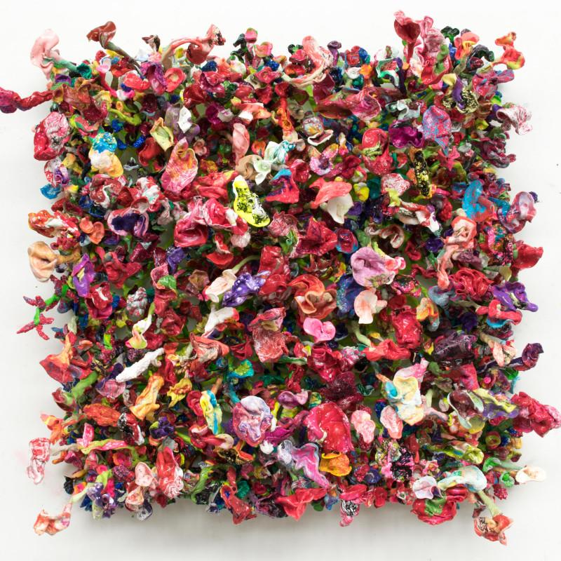 <span class=&#34;artist&#34;><strong>Stefan Gross</strong><span class=&#34;artist_comma&#34;>, </span></span><span class=&#34;title&#34;>Flower Bonanza - Red<span class=&#34;title_comma&#34;>, </span></span><span class=&#34;year&#34;>2018</span>