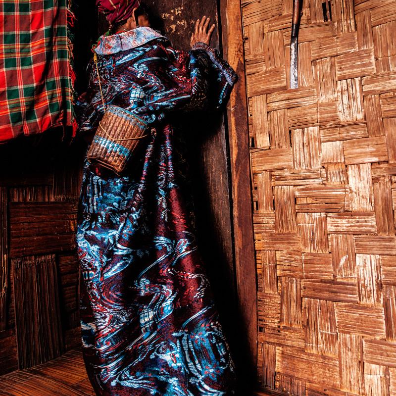 KOH MYAR - The Peephole, 2018