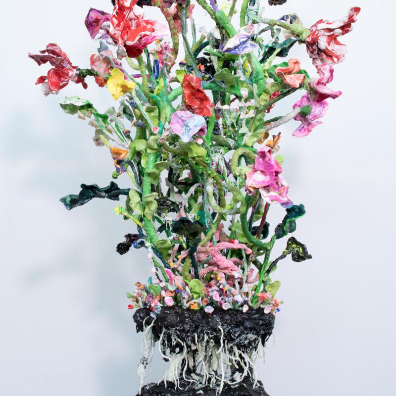 Stranger Flowers - VI