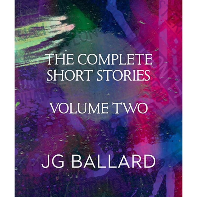 Stanley Donwood, Short Stories Vol 2