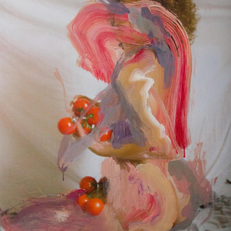 Jess Cochrane, Ripe, 2020