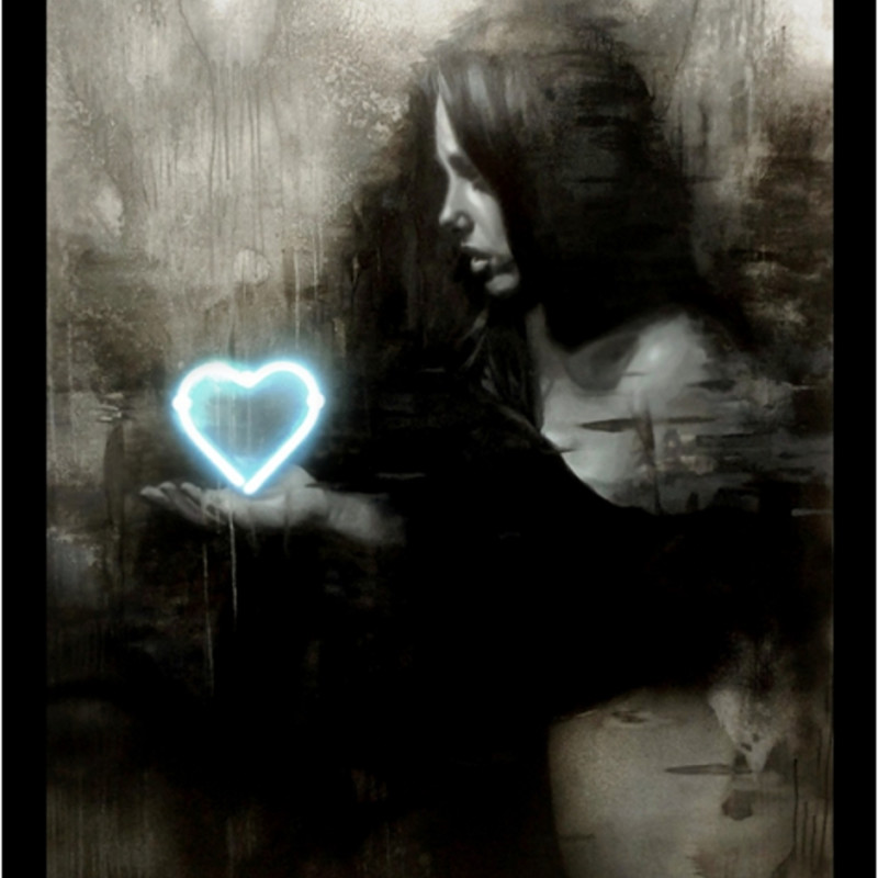 Dean Fox, Open Heart