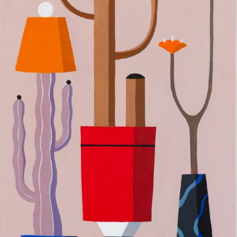 Agostino Iacurci, Untitled, 2020